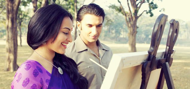 Lootera Song Promo