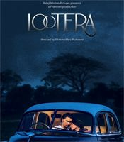 All about Lootera