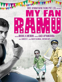 All about My Fan Ramu