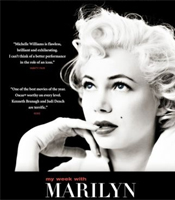 All about My Week With Marilyn