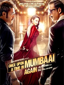 All about Once Upon A Time In Mumbaai Dobara