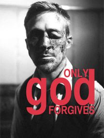 All about Only God Forgives