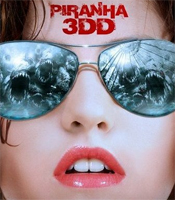 All about Piranha 3DD