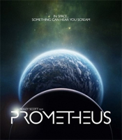 All about Prometheus 3D