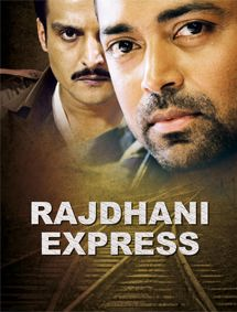 All about Rajdhani Express