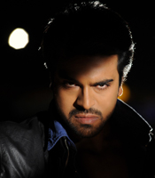 All about Ram Charan New Movie