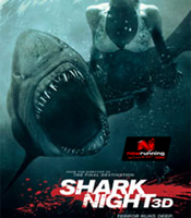 All about Shark Night