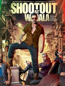 All about Shootout at Wadala