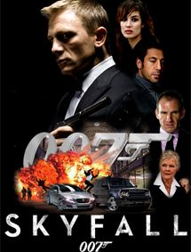 All about Skyfall
