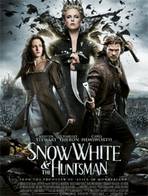 All about Snow White And The Huntsman