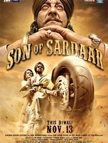 All about Son Of Sardar