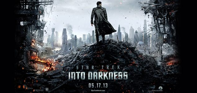 Star Trek Into Darkness Showtimes