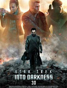All about Star Trek Into Darkness