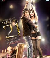 All about Table No.21