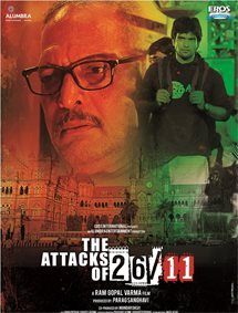 The Attacks Of 26/11 (2013) - Sanjeev Jaiswal, Nana Patekar, Ganesh Yadav
