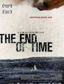 All about The End of Time