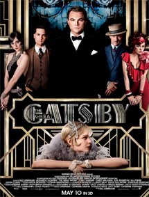 All about The Great Gatsby