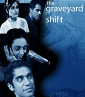 All about The Graveyard Shift