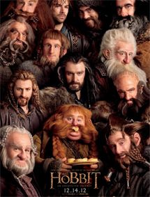 All about The Hobbit: An Unexpected Journey