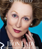 All about The Iron Lady