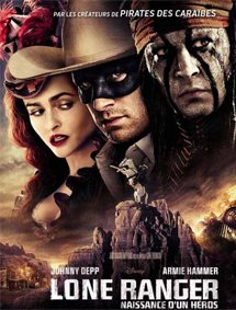 All about The Lone Ranger