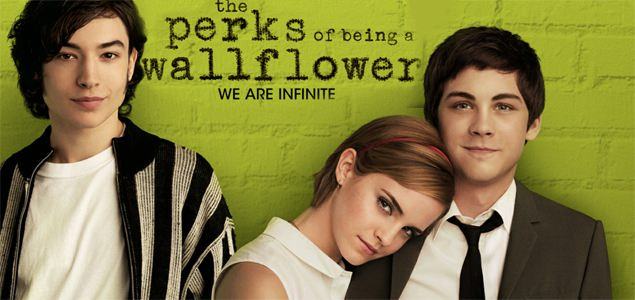 The Perks of Being a Wallflower Showtimes