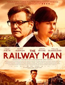 All about The Railway Man