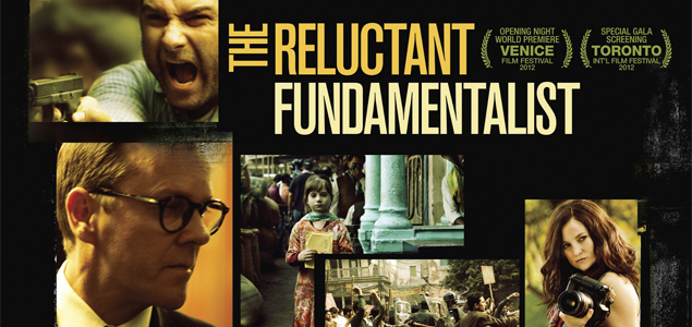 The Reluctant Fundamentalist  Showtimes