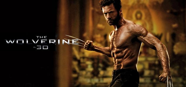 The Wolverine Showtimes