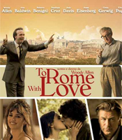 All about To Rome With Love