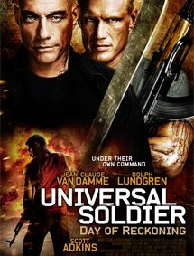 All about Universal Soldier: Day of Reckoning