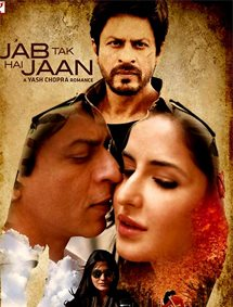 All about Jab Tak Hai Jaan