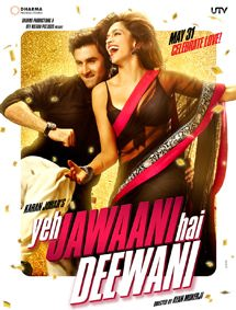 All about Yeh Jawani Hai Deewani