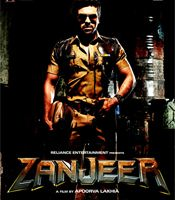 All about Zanjeer