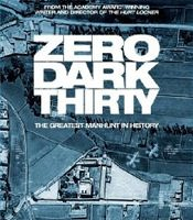 All about Zero Dark Thirty
