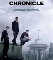 All about Chronicle