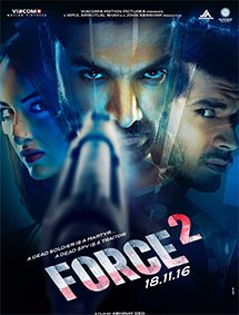 Force 2 Movie Pictures