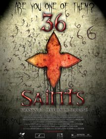 All about 36 Saints