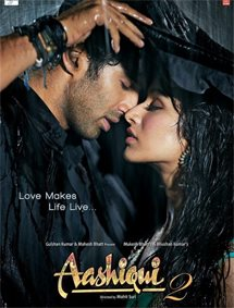 All about Aashiqui 2