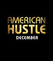All about American Hustle
