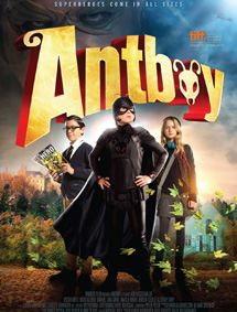 All about Antboy