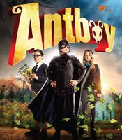 Antboy Movie Wallpapers