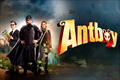 Antboy Wallpaper