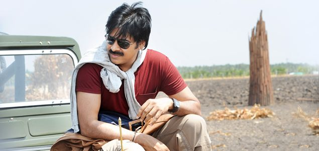 Pawan Kalyan heads to Bulgaria