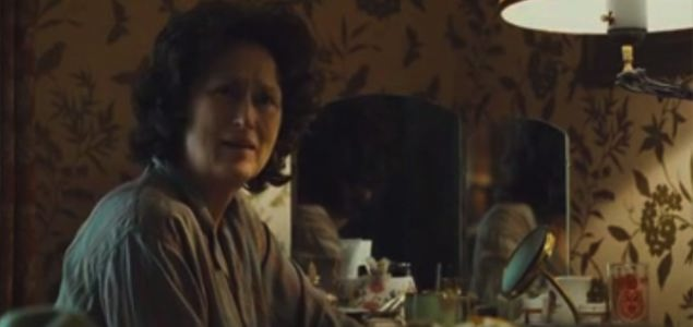 August: Osage County Video