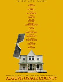 All about August: Osage County