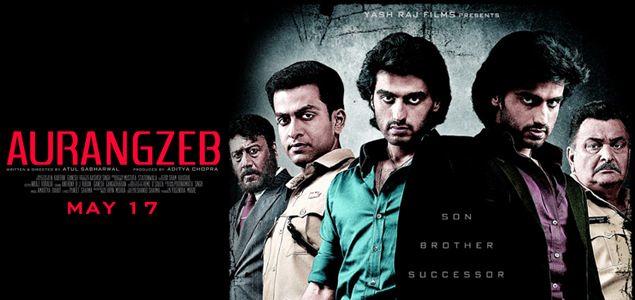Aurangzeb Showtimes