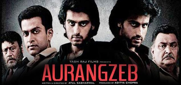 Aurangzeb Review&lt;br />
