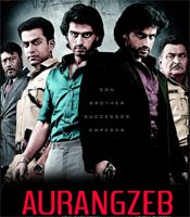 All about Aurangzeb