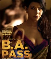 All about B A Pass